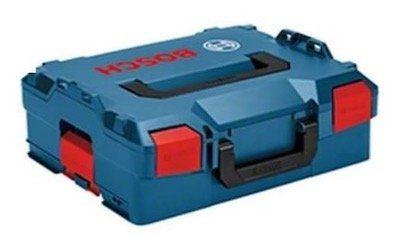 Bosch GDX 18 V 200 C Professional Akku Drehschlagschrauber in L Boxx für 116,99€ (statt 150€)