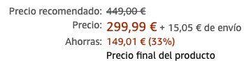 Samsung S34J552   34 Zoll UWQHD Monitor mit FreeSync für 301,16€ (statt 382€)