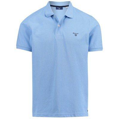 """GANT """"The Summer Pique"""" Poloshirts für je 39,90€ (statt 45€) – 2 Stück für 76,60€ (statt 90€)"""