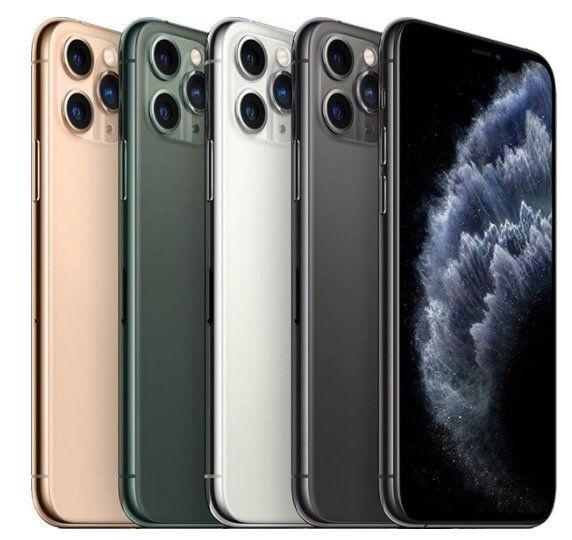 Apple iPhone 11 Pro mit 512GB für 889€ (statt neu 1.090€)   wie neu