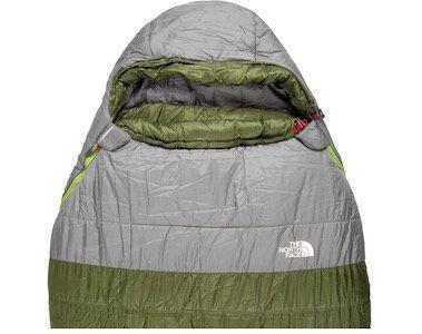The North Face Aleutian Schlafsack für 62,99€(statt 85€)