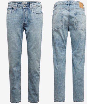 Jack & Jones Chris Jeans für 14,90€ (statt 56€)   nur W 28 30 + L 32
