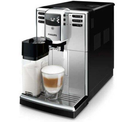 Philips Series 5000 EP5363 Kaffeevollautomat für 379,99€ (statt 499€)