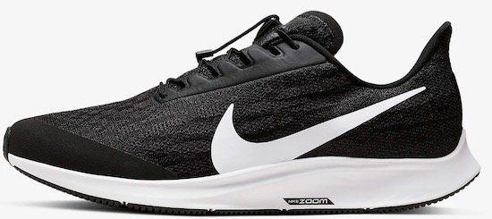 Nike Air Zoom Pegasus 36 FlyEase Laufschuhe für 66,47€ (statt 97€)   in extra weit für 72,47€ (statt 108€)