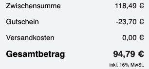 Tommy Hilfiger Herrenmultifunktionsuhr für 94,79€ (statt 120€)
