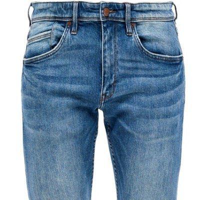 Bei TaraM 40% Extra Rabatt (MBW 50€) auf reduzierte s.Oliver Jeans   z.B. 2x Blue Jeans für 47,99€ (statt 82€)