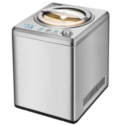 Unold Eismaschine Profi Plus 48880 mit 2,5 Litern und 250 Watt für 324,59€ (statt 361€)