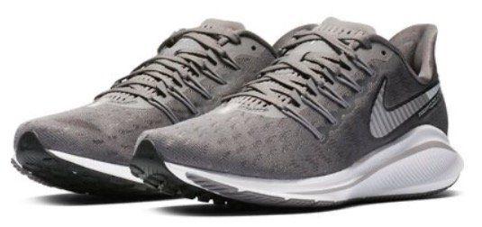 Damen Schuh Nike Air Zoom Vomero 14 in Gunsmoke Grey für 59,99€ (statt 105€)