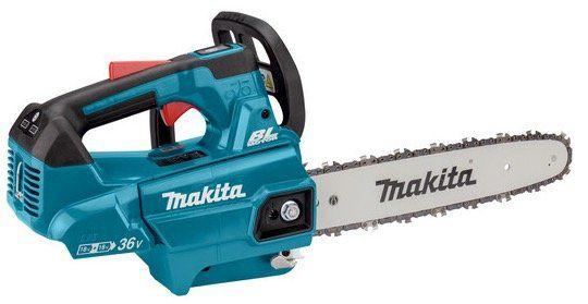 Makita DUC306Z Akku Kettensäge (2x 18 V) ohne Akkus für 238,90€ (statt 266€)