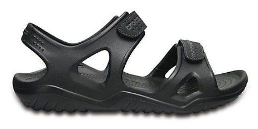 Crocs Swiftwater River Sandale für 27,99€ (statt 35€)