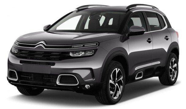 Gewerbe: Citroën C5 Aircross Hybrid 225 e Eat8 225PS Feel Pack inkl. Wartung & Verschleiß für 129€   LF 0,42
