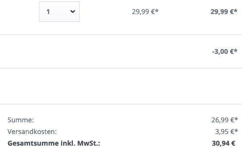 adidas Lite Racer 2.0/CLN Sneaker in 6 Designs für je 30,94€ (statt 42€)