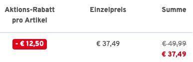 10er Pack Chiemsee Boxershorts für 37,49€ (statt 65€)