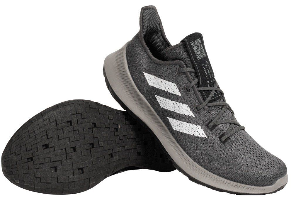 adidas Sensebounce + Summer.RDY Herren Laufschuhe für 49,99€ (statt 78€)   Restgrößen