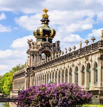 1 ÜN im 4* Penck Hotel in Dresden inkl. Frühstück ab 27,50€ p.P.