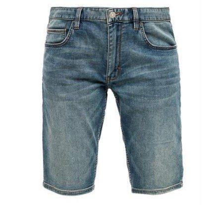 50% Rabatt auf s.Oliver Shorts   z.B. s.Oliver Denim Jeans Shorts für 19,89€ (statt 38€)