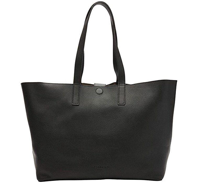 Liebeskind Berlin Damen Carli Shopper Schultertasche für 111,93€ (statt 143€)