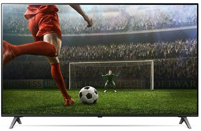 LG 49SM8050   49 Zoll UHD NanoCell Fernseher für 409€
