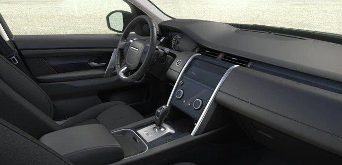 Gewerbe: Land Rover Discovery Sport P300e Plugin Hybrid mit 309 PS für 225€ mtl. netto   LF: 0.59