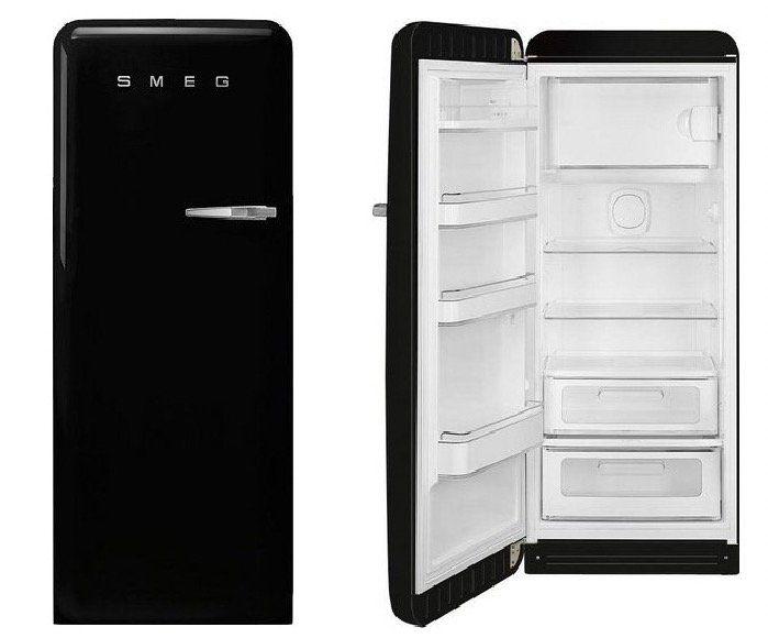 Smeg Vollraumkühlschrank FAB28LBL3 mit Abtauautomatik für 944,30€ (statt 1.282€)