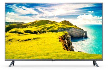 Xiaomi Mi Smart TV   43 Zoll UHD Fernseher mit Triple Tuner für 260,99€ (statt 360€)   Preisvorschlag möglich