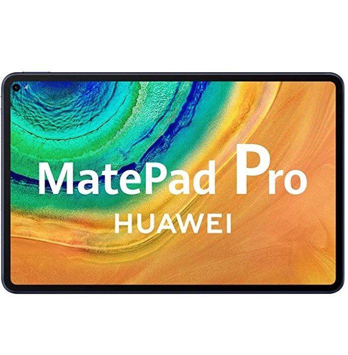 Huawei MatePad Pro Tablet mit 10,8″, 128GB und WiFi für 399€ (statt 434€)
