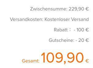 Vorbei! Xiaomi Redmi Note 9S 64/4GB für 109,90€ (statt 199€)