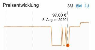 WMF Atria Besteckset 60 teilig für 12 Personen für 79,99€ (statt 97€)