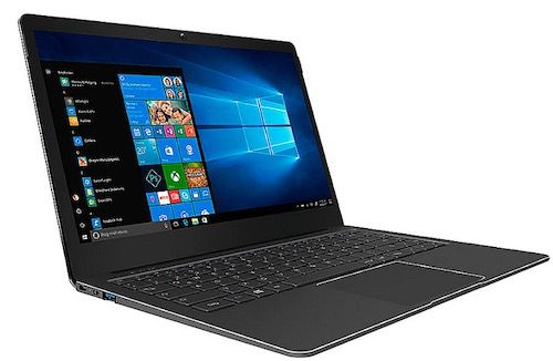 Trekstor Primebook P14 P Notebook mit N4200, 4GB RAM, 128GB eMMC für 199€ (statt 266€)