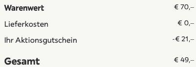 Ausverkauft Gartenliege Jenna Aus Larchenholz Inkl Kissen In Weiss Fur 49 Statt 158