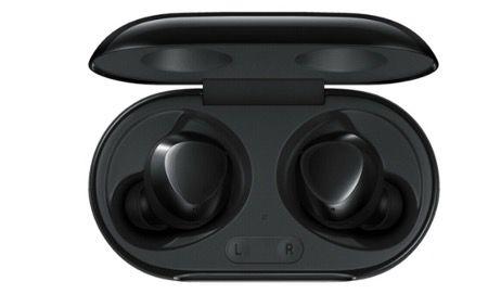 Bestpreis: Samsung Galaxy Buds+ True Wireless Kopfhörer für 67,26€ (statt 89€)