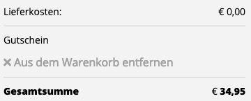 adidas Lite Racer RBN Sneaker in Dunkelblau Weiß für 34,95€ (statt 42€)