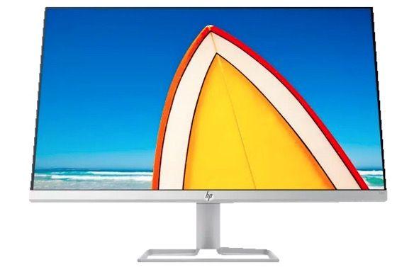 HP 24fh   23,8 Zoll Full HD Monitor für 109€ (statt 146€)