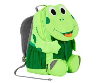 Affenzahn Großer Freund Frosch Neon Rucksack mit 8 Liter für 27,49€ (statt 38€)