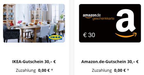 Chefkoch Jahresabo für 38,40€ + Prämien: 30€ Amazon oder IKEA Gutschein