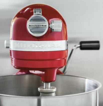 KitchenAid Heavy Duty (5KSM7591XEER) Küchenmaschine mit 500 Watt für 549€ (statt 610€)