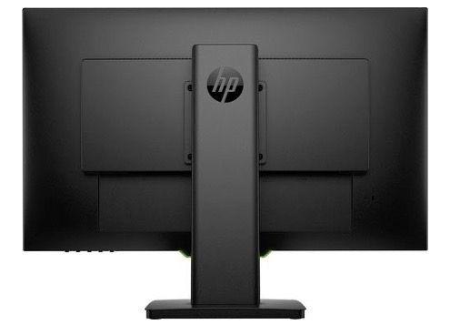 HP 27xq 27 Monitor (2560x1440, FreeSync, 144Hz) für 202,94€ (statt 239€)