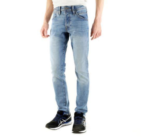 Jack & Jones IFOX967 Herren Jeans Slim Fit für 29,50€ (statt 56€)