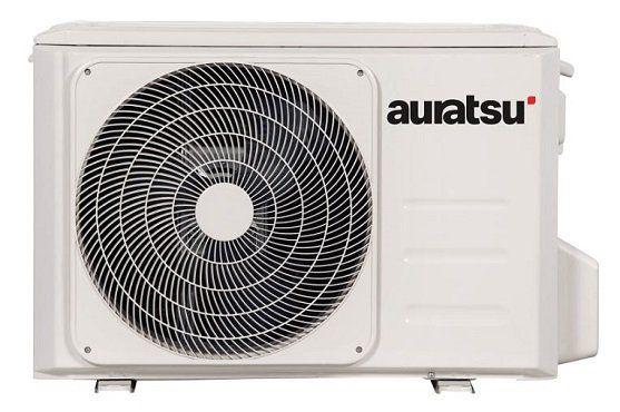 AURATSU AWX 09KTA Split Klimaanlage für bis zu 70m³ für 476,42€ (statt 670€)
