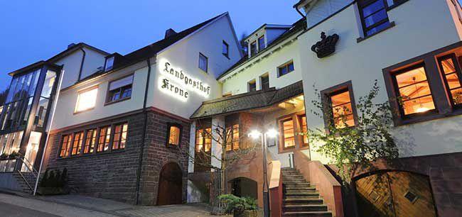 ÜN bei Heilbronn inkl. Frühstück, Sauna & Fitness für 29,50€ p.P.