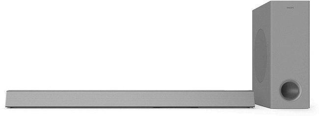 PHILIPS HTL 3325 Soundbar in Silber ab 213,23€ (statt 249€)
