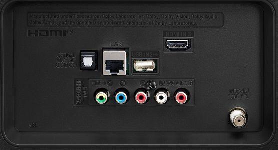 LG 50UN73006LA   50 Zoll UHD Fernseher inkl. Magic Remote für 369,99€ (statt 416€)