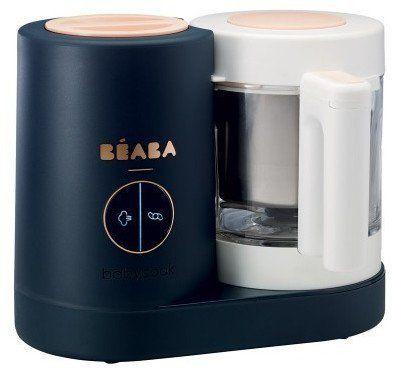 BEABA Küchenmaschine Babycook NEO 4 in 1 in blau für 133,99€ (statt 160€)