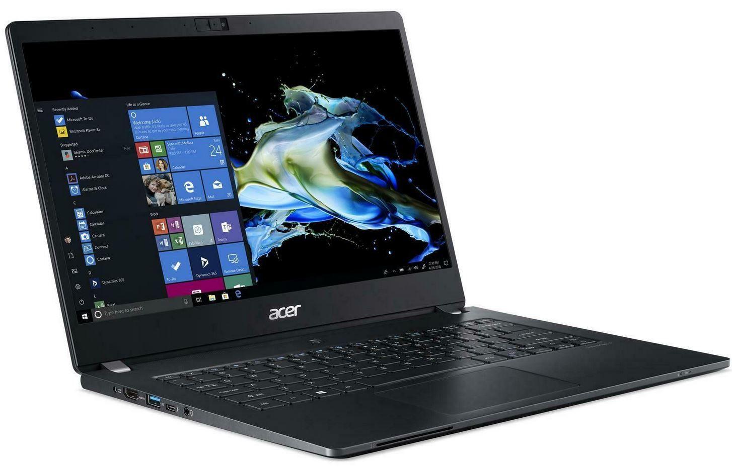 Acer TravelMate P6   14 Zoll i5 Notebook für 849€ (statt 949€)