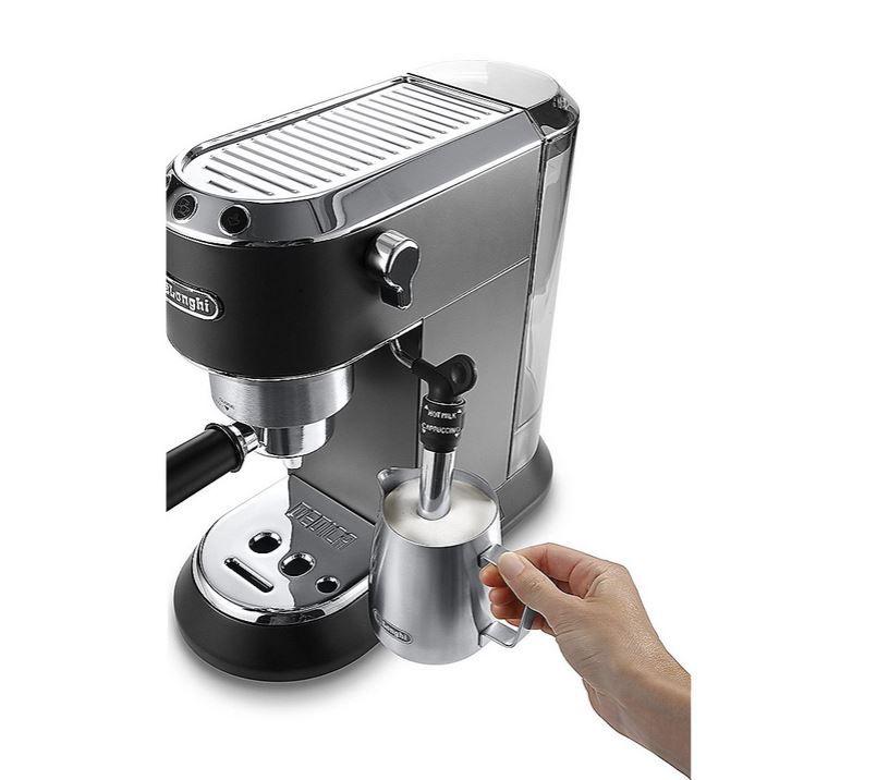 DELONGHI EC 685.M Dedica Style Espressomaschine ab 134€ (statt 158€)