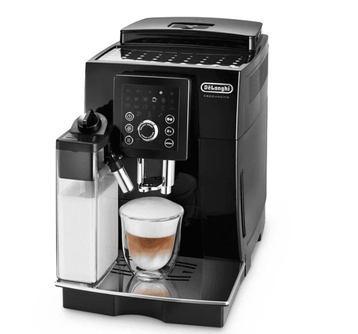 DeLonghi ECAM 23.266.B Kaffeevollautomat ab 339€ (statt 457€)