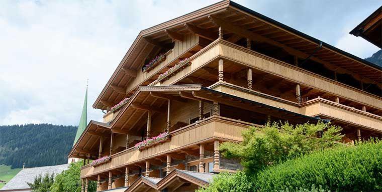 2 ÜN im schönsten Dorf Österreichs in Tirol inkl. ¾ Pension & Wellness ab 198€ p.P.