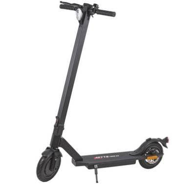 TROTTY 7808 SZ E Scooter mit bis zu 20 km/h inkl. Straßenzulassung für 359,10€ (statt 434€)