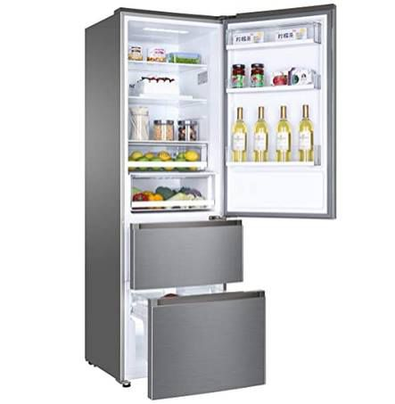 Haier A3FE735CGJE Kühl Gefrier Kombination mit Total No Frost für 399€ (statt 534€)