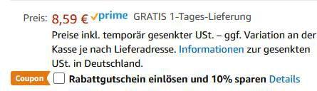 4x OfficeWorld Ersatz Tintenpatronen (Farbe & Schwarz) für HP 364 bzw 364XL für 3,43€ (statt 9€)
